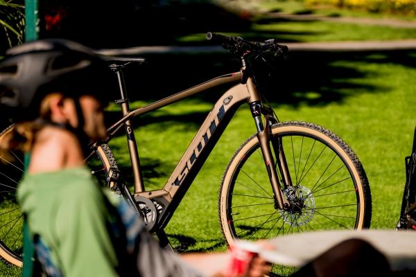 Die Bike Box